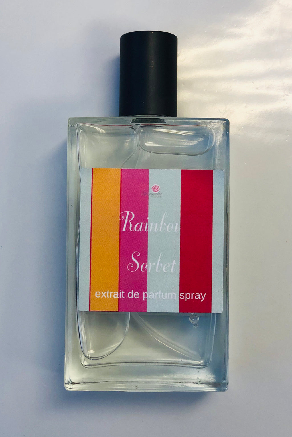 Rainbow Sorbet Limited Edition Handmade Eau de Parfum Spray