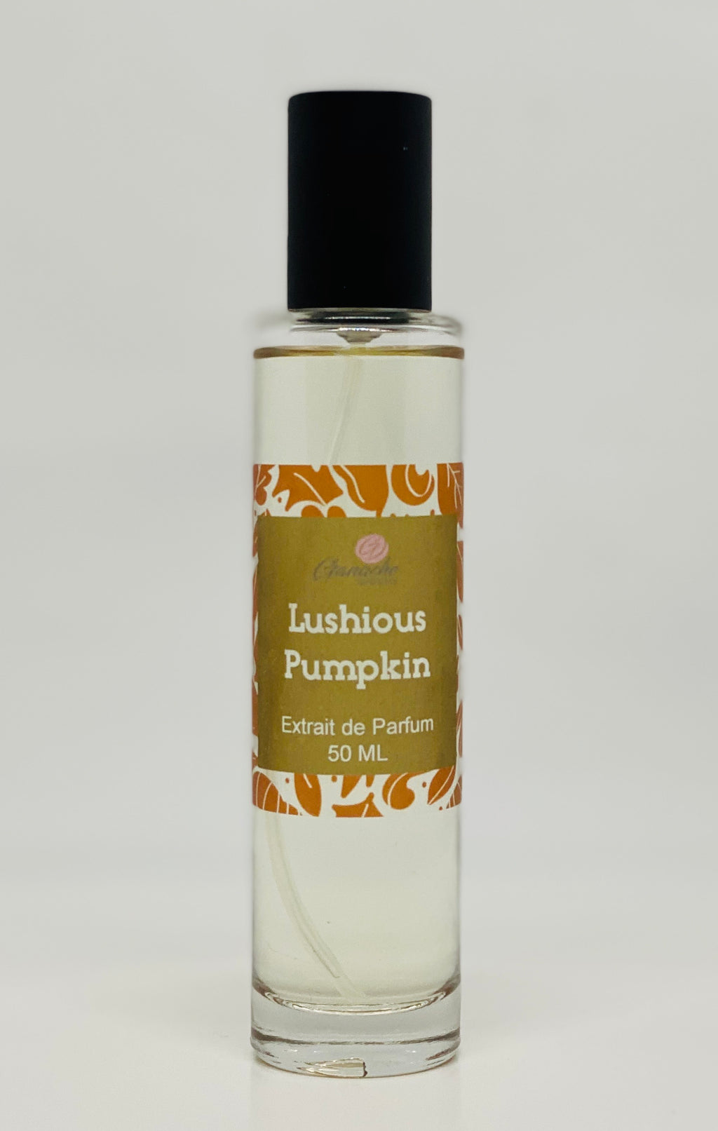 Lushious Pumpkin