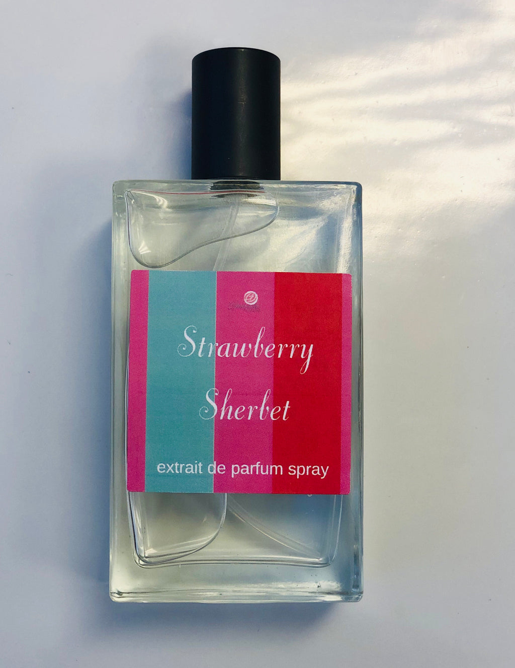 Strawberry Sherbet Limited Edition Handmade Eau de Parfum Spray
