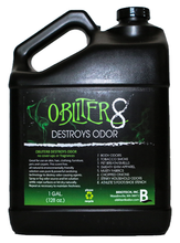 Obliter8 All-Natural Odor Oxidizer - DESTROYS ODORS