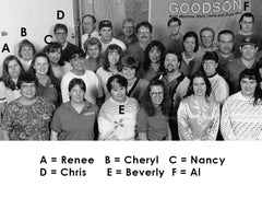 !997 Goodson employee photo key