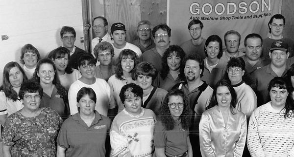 1997 Goodson Employee Photo