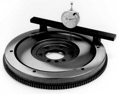 Goodson Flywheel Depth Gauge with Dial Indicator make measuring flywheels before and after grinding quick and accurate