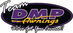 DMP Awnings - co-sponsor of the 20th Annual Cornbelt Classic at Tri-State Raceway, Earlville, Iowa
