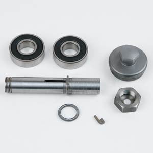 "Rebuild Kit for Kwik-Way .437"" Stone Holder : GOODSON"