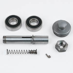 "034-0002-15 : Rebuild Kit for Kwik-Way .437"" Stone Holder with Plunger : GOODSON"