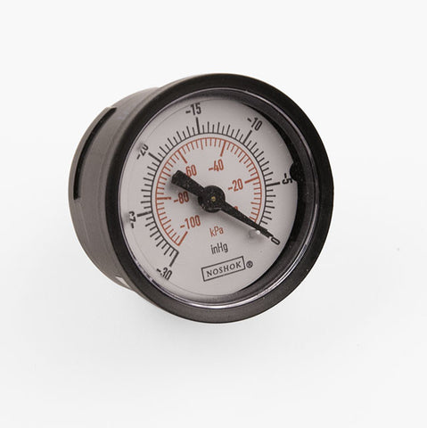 1630-GAUGE : Replacement Gauge for Sioux 1630 Vacuum Tester