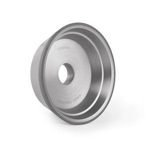 "2E5742 : 6"" Diamond Abrasive Flywheel Stone"