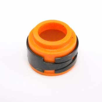 QualFast High Performance Polymer Valve Seals