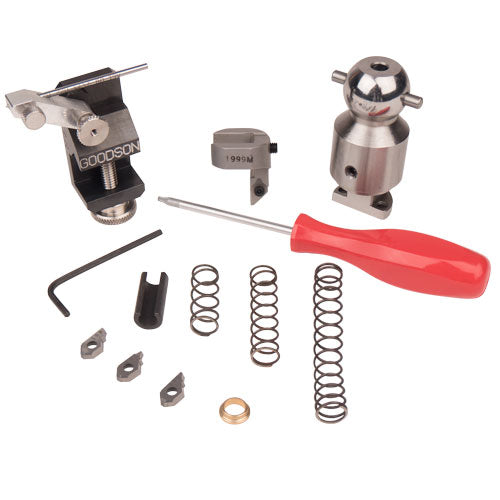 3-D Fast Cut Micro Tooling Starter Kit