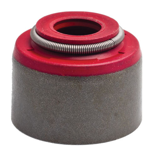 Solid Viton Seals with Metal Jacket & Choker Spring