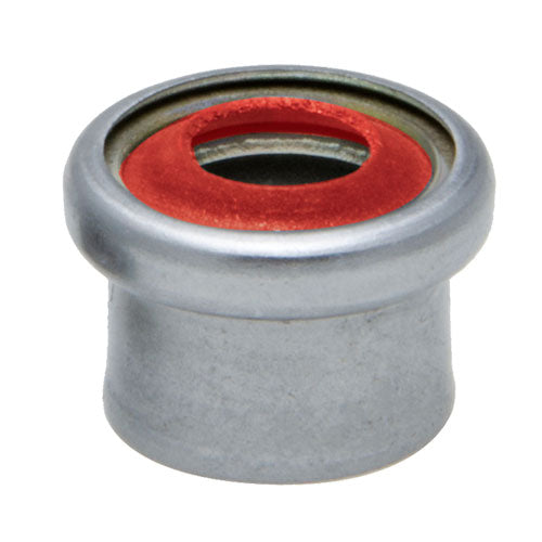 OE Style Seals - Solid Teflon with Metal Jacket
