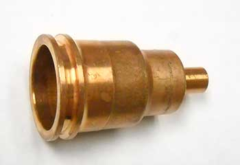 87-8621 | Injector Tube | Copper