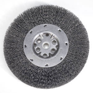 ADA-6 : Wire Wheel (Crimped)