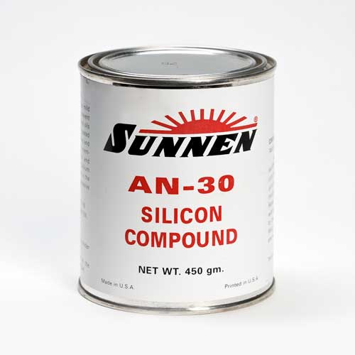 Sunnen AN-30 Silicon Honing Compound from Goodson Tolls & Supplies