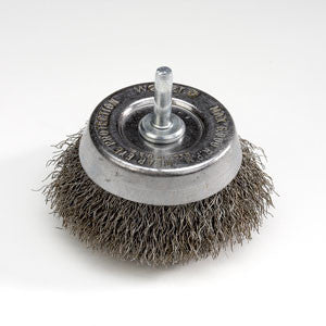 ANH-26 : 2-3/4in. Carbon Removal Brush : GOODSON
