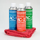 AC-KIT : Alumni-Chek Crack Detection Kit : GOODSON