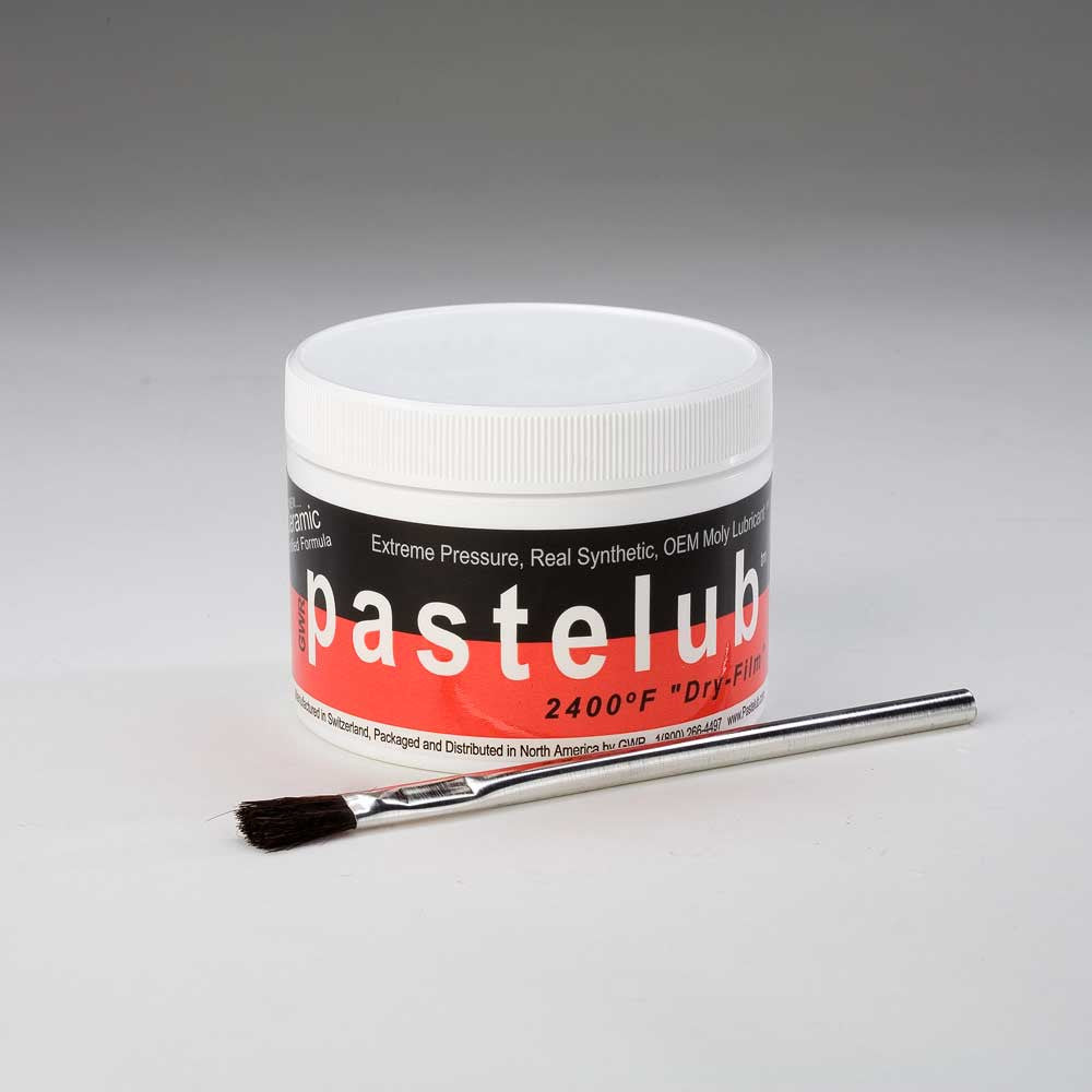 Pastelub Synthetic High Temp Brake Lubricant from Goodson
