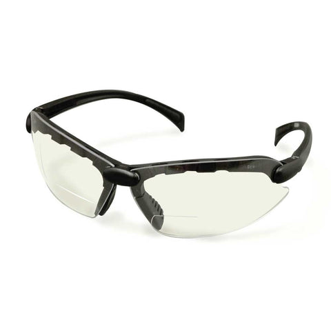 Bifocal Magnifying Safety Glasses