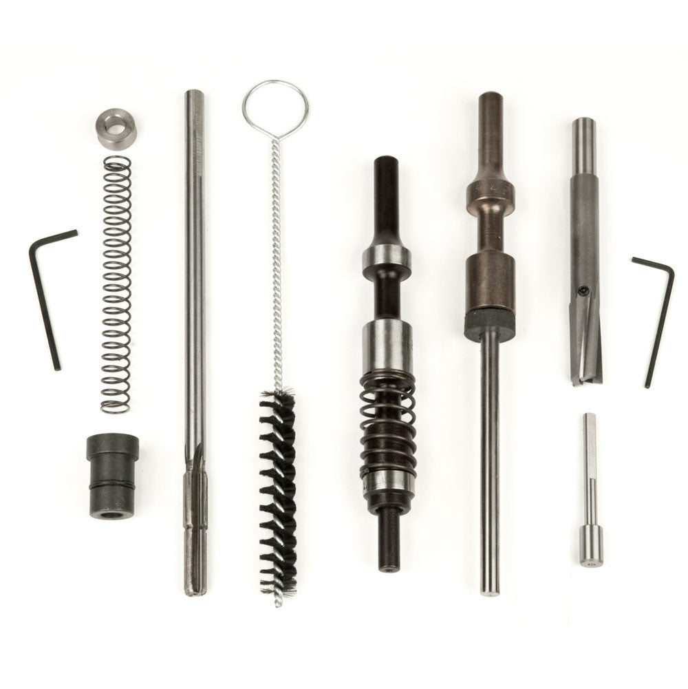 Bronze-Liner Installation Tool Master Kit from Goodson in sizes from 5mm to 3/8""