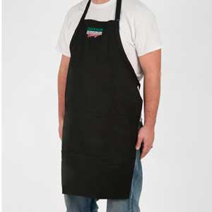 CA-100 : Cloth Shop Apron : GOODSON