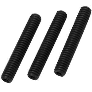 CB-SCREW : 3 pc. Set Screws for CB-Mandrel