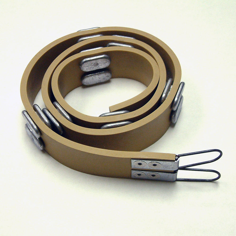 CE-6930 : Rubber Strap Band for Heavy Duty Vented Rotors