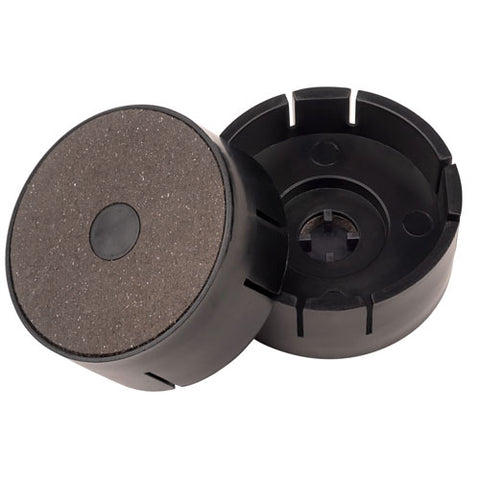 Friction Rotor Silencer Replacement Pucks