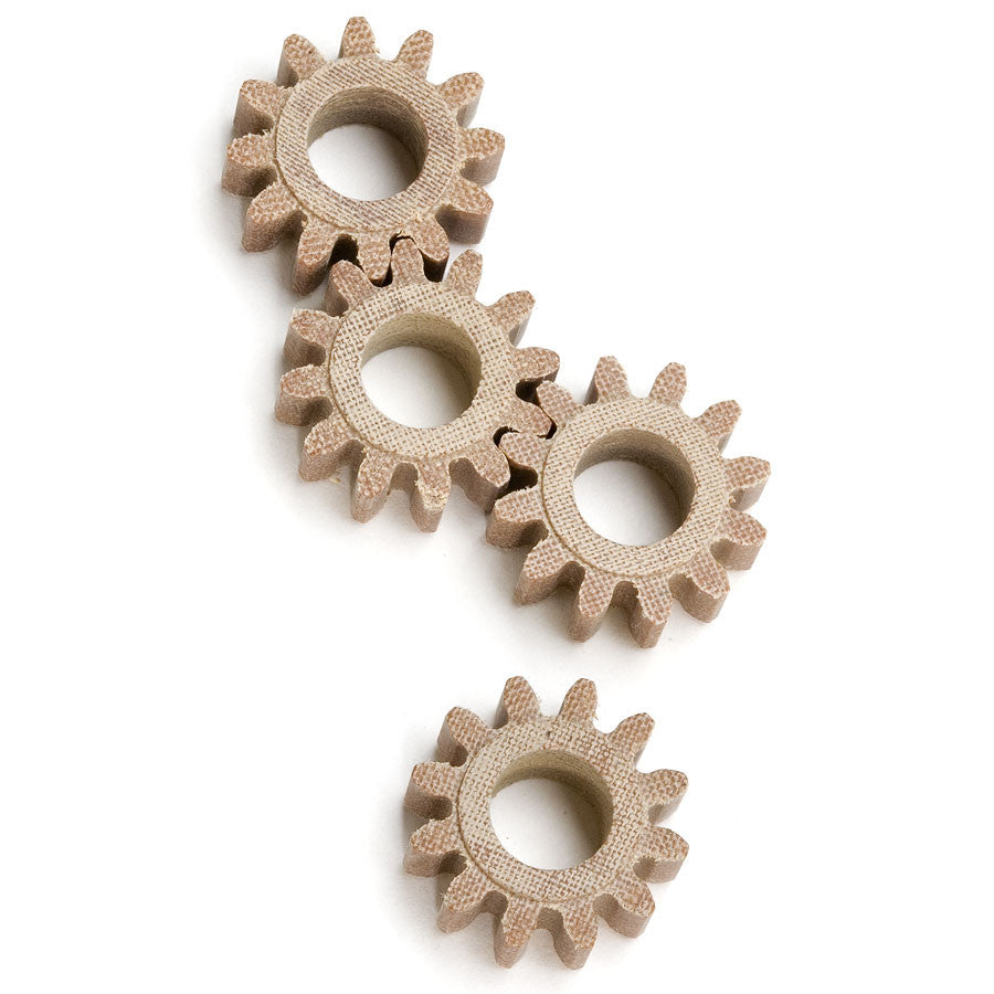 Replacement Fiber Planetary Gear Set for Sunnen Honing Machines from Goodson