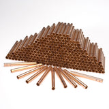"100 Pack Thin Wall Bronze Liners for .343"" Guides from Goodson"