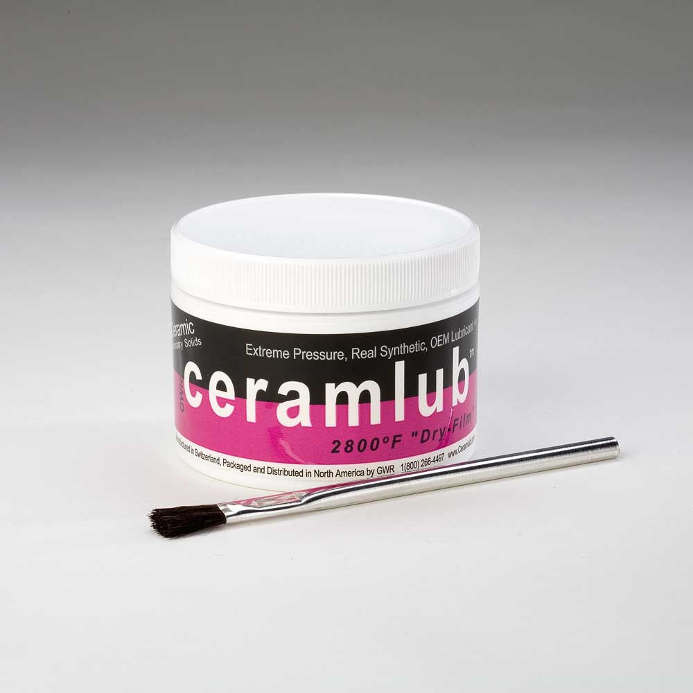 CBL-2800 : Ceramlub-2800 Hi-Temp Synthetic Lubricant