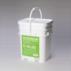 D-AL50 : Concentrated Hot Tank Cleaner for Non-Ferrous Parts : GOODSON