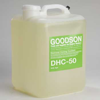 Water Based Diamond Honing Coolant | 5 Gallons