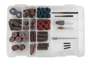 DPK-100 : Deluxe Porting & Polishing Kit