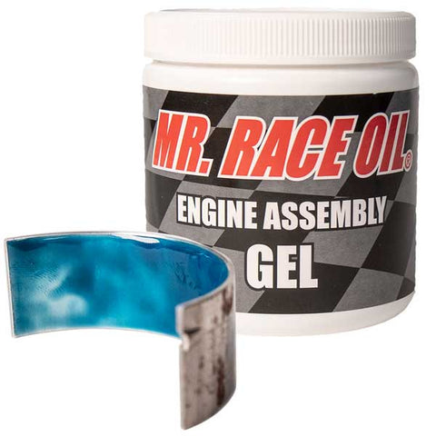 EAG-8 | Engine Assembly Gel