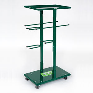 EC-200 : Engine Storage Cart with Casters