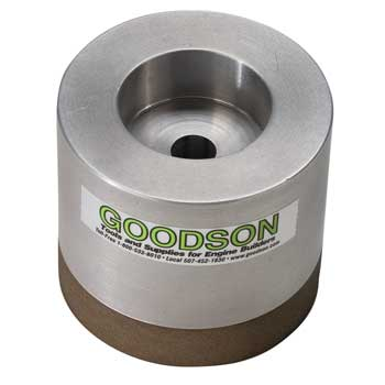"2"" Dia. Straight Sided CBN Flywheel Grinding Wheels"