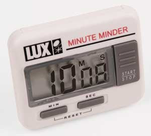 ERH-TIMER : Replacement Electric Timer : GOODSON