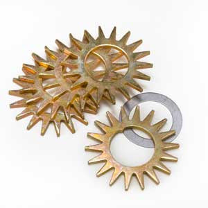 FG-1070-G : Replacement Star Set for FG-1070A-G Star Dresser : GOODSON