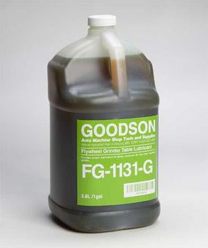 FG-1131-G : Flywheel Table Lube