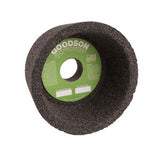 FGW-37 : 6 in. Silicon-Carbide Flywheel Grinding Stone : GOODSON
