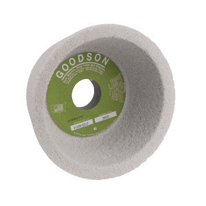 FGW-50-2 : 6in. Grinding Wheel for Billet Steel : GOODSON