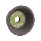 FGW-50 : 6in. Grinding Wheel For  Billet Steel : GOODSON