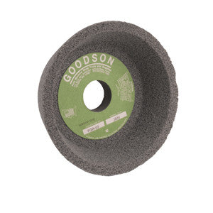 """Goodson FGW-57 Grinding Wheel Stone General Purpose Flared Cup 6/"""" Wheel"""