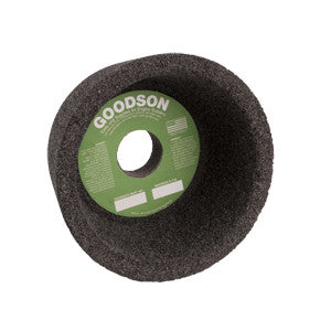 "FGW-57 : 6"" Grinding Wheel for Cast Iron : GOODSON"