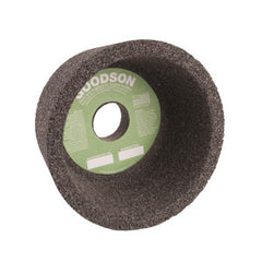 "FGW-67 : 6"" Grinding Wheel for Cast Iron : GOODSON"