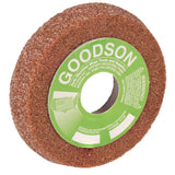 "Goodson Brake Drum Grinding Wheel - 3"" x 1/2"" x 1"""