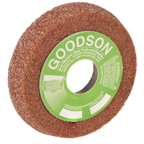 "GDV-304 : Brake Drum Grinding Wheel 3"" x 1/2"" x 1"""