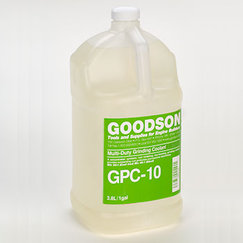 GPC-10 : GPC-50 : Multi-Duty Grinding Coolant