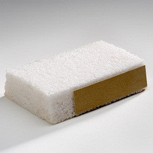 GS-PBS-1 : White Aluminum Oxide Resurfacing Segments